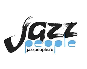 Логотип JazzPeople