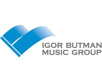 Лого Igor Butman Music Group