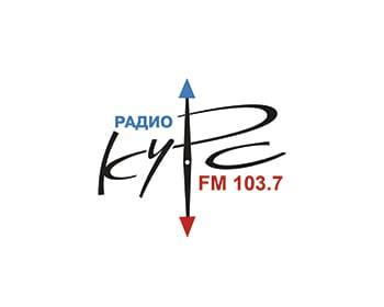 Лого Радио Курс
