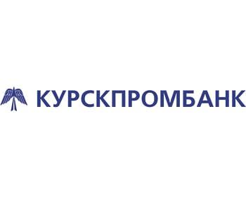 Лого Курскпромбанк