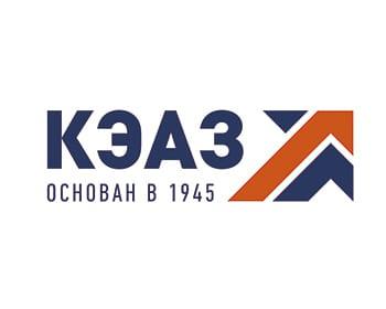 Лого КЭАЗ