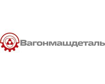 Лого Вагонмашдеталь