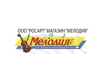Лого Мелодия
