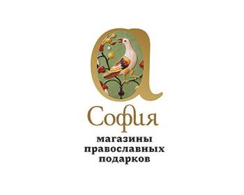 Лого София
