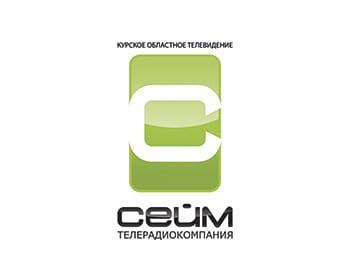 Лого Телекомпания Сейм