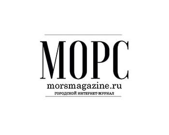 Лого Морс