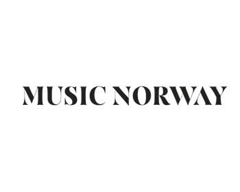 Лого Норвежская музыка