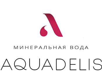 Лого Aquadelis