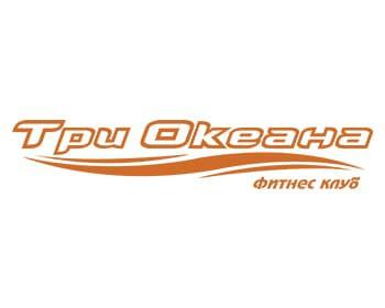 Лого Три океана