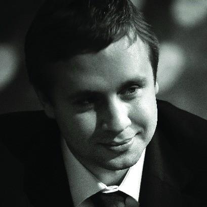 Ilya Piorunskyi
